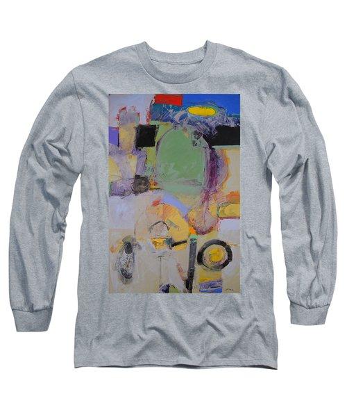 10th Street Bass Hole Long Sleeve T-Shirt