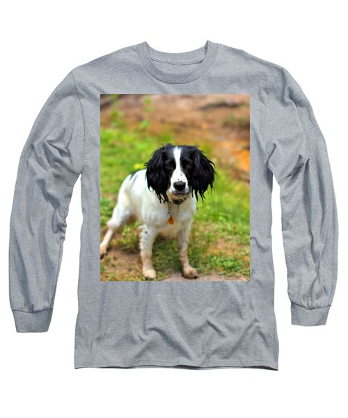 Spaniel Long Sleeve T-Shirt
