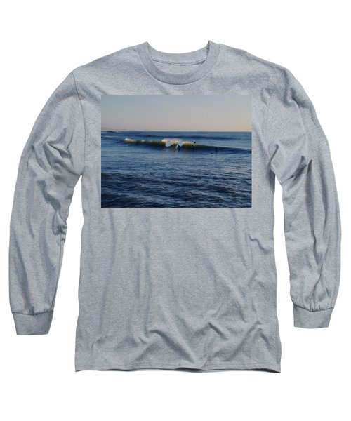 Surfers Make The Ocean Better Series Long Sleeve T-Shirt