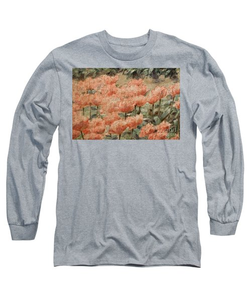 de Young Museum San Francisco Long Sleeve T-Shirt