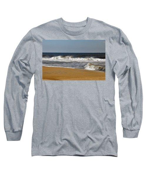 A Brisk Day Long Sleeve T-Shirt