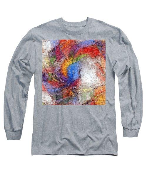 Abs 0607 Long Sleeve T-Shirt