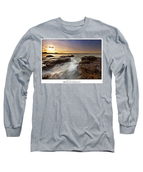 Afternoon Tide Long Sleeve T-Shirt