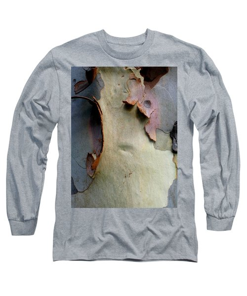 And God Made Trees Long Sleeve T-Shirt by Robert Margetts