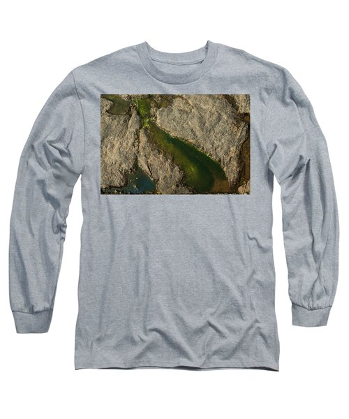Another World Iv Long Sleeve T-Shirt