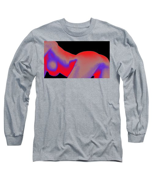 Assology 6 Long Sleeve T-Shirt by Tbone Oliver