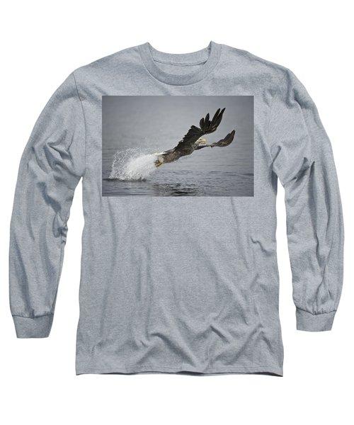 At Full Stretch Long Sleeve T-Shirt