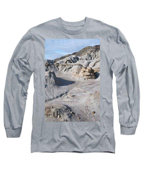 Badlands Alberta 2 Long Sleeve T-Shirt