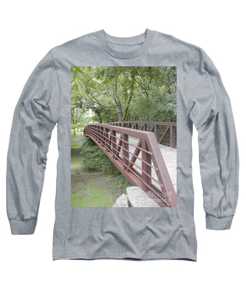 Bridge To Beyond Long Sleeve T-Shirt