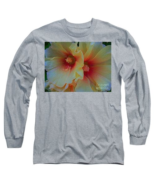 Brief Encounter... Long Sleeve T-Shirt