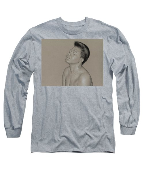 Camille 1 Long Sleeve T-Shirt