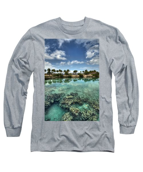 Chankanaab Lagoon Long Sleeve T-Shirt