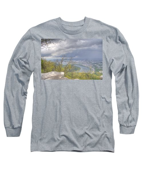 Chattanooga Valley Long Sleeve T-Shirt