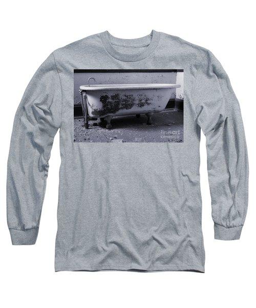 Cleanse Long Sleeve T-Shirt