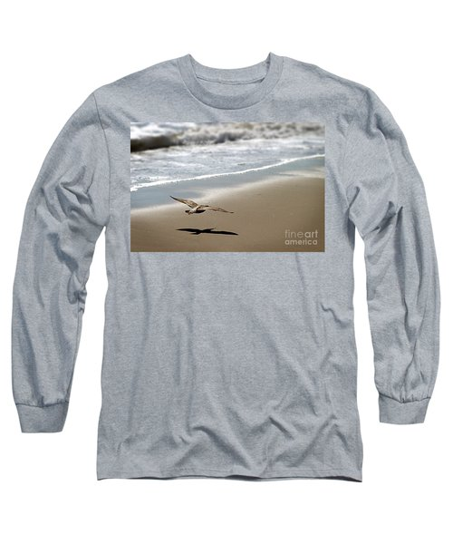 Coming In For Landing Long Sleeve T-Shirt