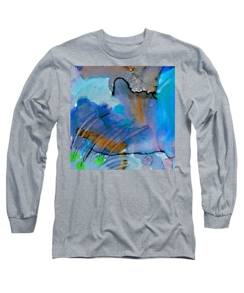 Coming Into Being II Long Sleeve T-Shirt