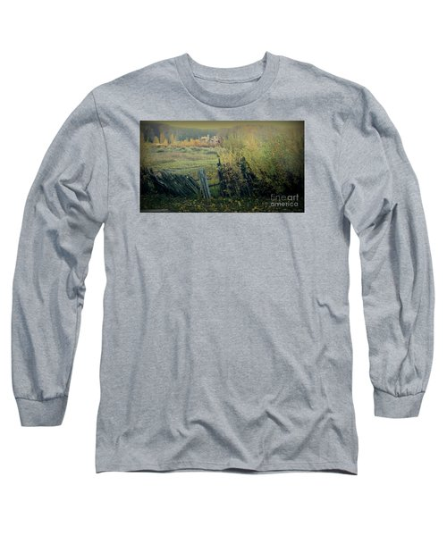Colorado Colors Long Sleeve T-Shirt
