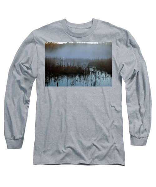 Daybreak Marsh Long Sleeve T-Shirt