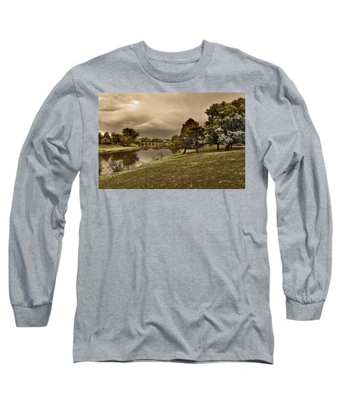 Eery Day Long Sleeve T-Shirt