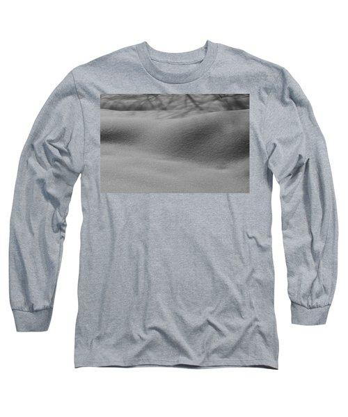 Erotic Dream About Summer Long Sleeve T-Shirt