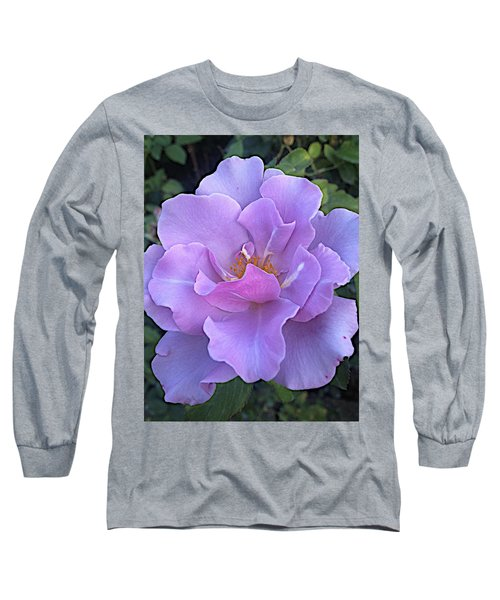 Faery Princess Long Sleeve T-Shirt
