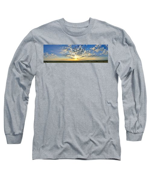 Fantastic Voyage Long Sleeve T-Shirt