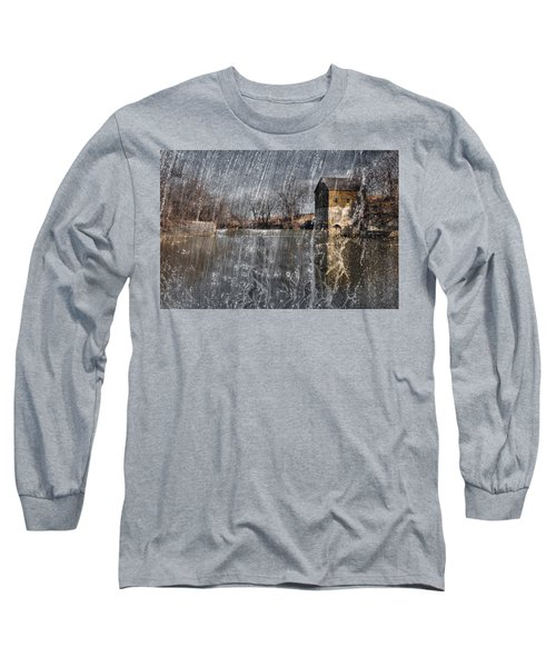 Fredonia Mill Long Sleeve T-Shirt