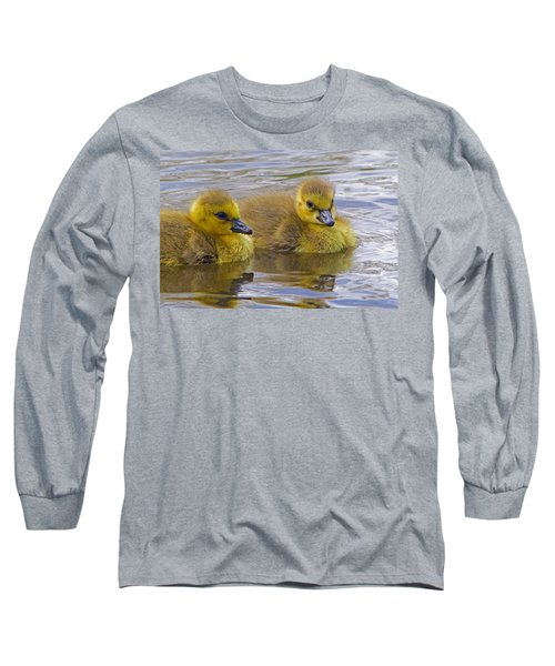 Goslings Long Sleeve T-Shirt