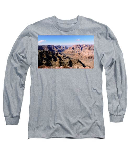 Long Sleeve T-Shirt featuring the photograph Grand Canyon by Lynn Bolt