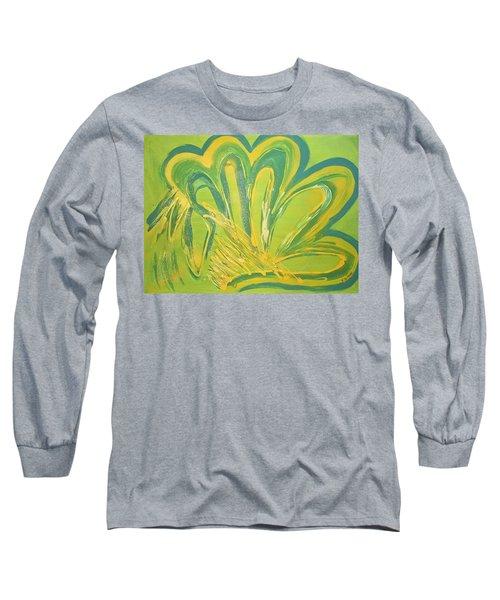 High Five Long Sleeve T-Shirt