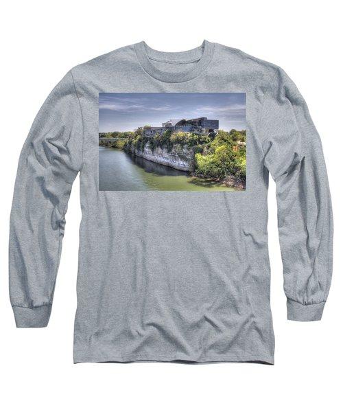 Hunter Museum  Long Sleeve T-Shirt
