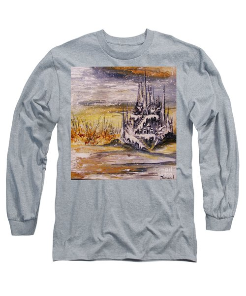 Ice Castle Long Sleeve T-Shirt