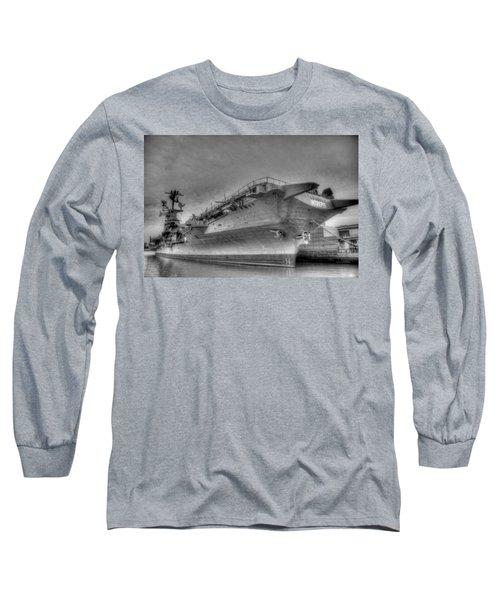 Intrepid Long Sleeve T-Shirt