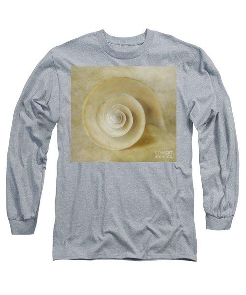 Japanese Wonder Shell Long Sleeve T-Shirt