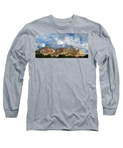 Kanab Utah Long Sleeve T-Shirt