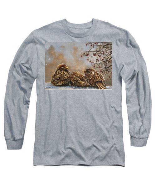 Keeping Company Long Sleeve T-Shirt