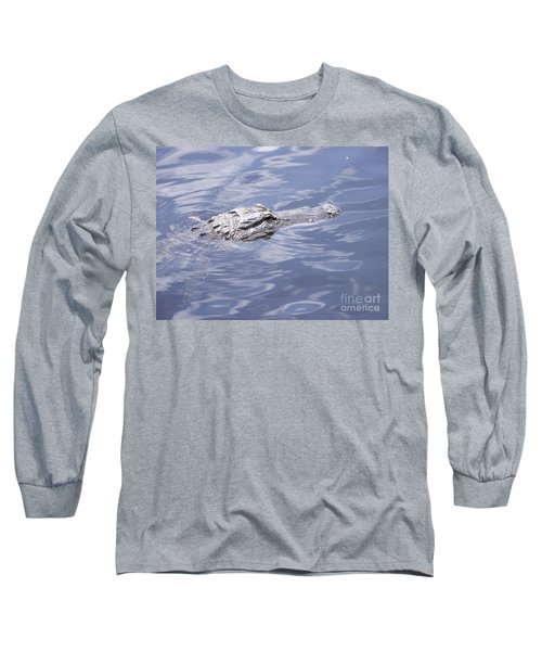 King Of The Everglades Long Sleeve T-Shirt