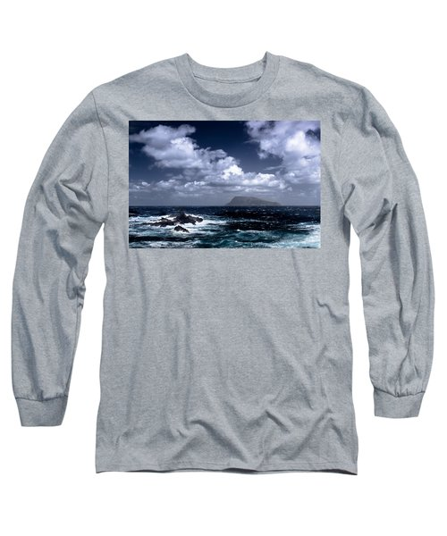 Land In Sight Long Sleeve T-Shirt