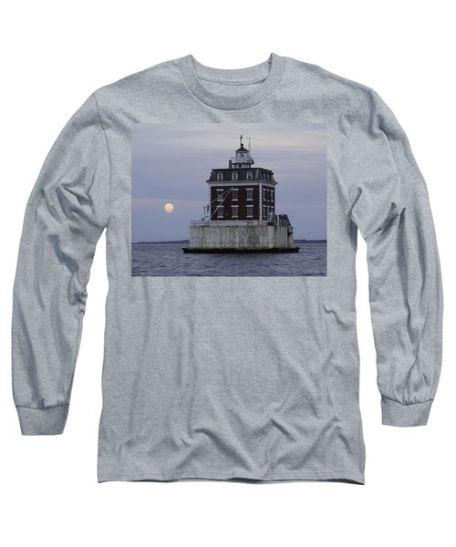Ledge Light Long Sleeve T-Shirt
