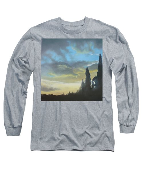 Light Long Sleeve T-Shirt