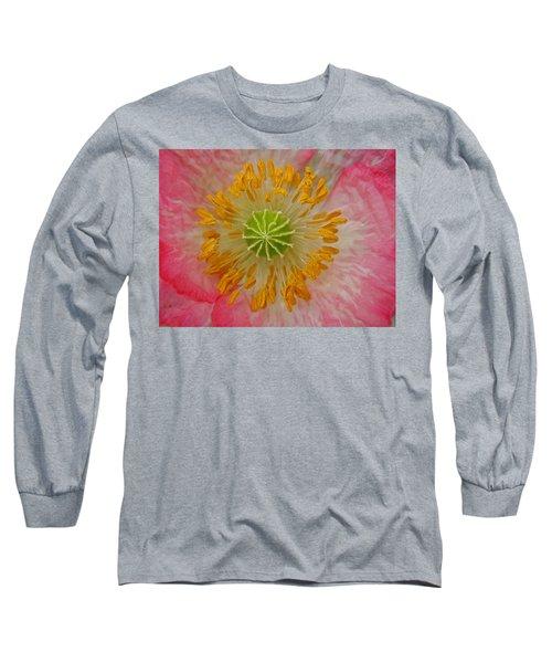Macro Mystery Long Sleeve T-Shirt