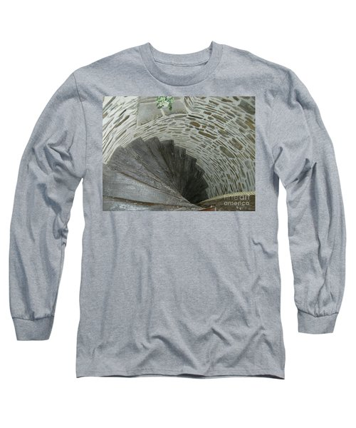 Mind The Gap....s Long Sleeve T-Shirt