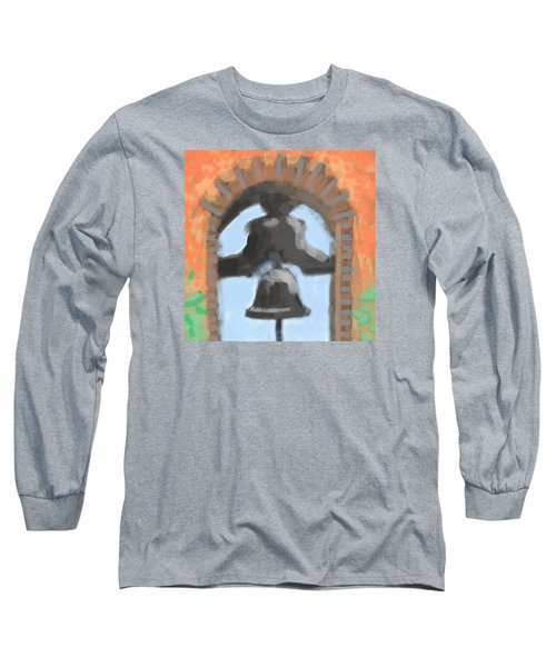 Mission Bell Long Sleeve T-Shirt