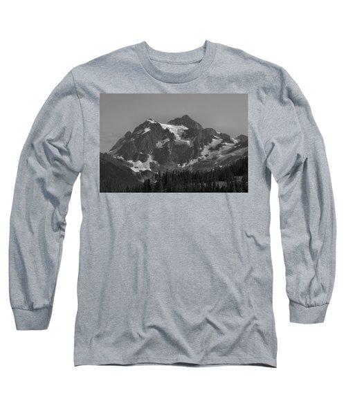 Mt. Shuksan Long Sleeve T-Shirt