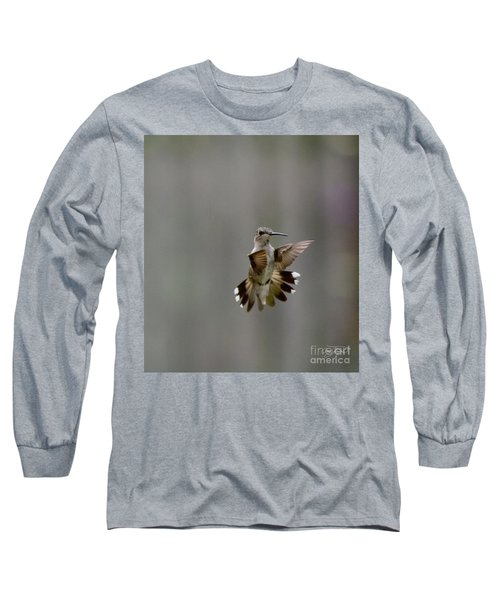 Nectar Defense Long Sleeve T-Shirt