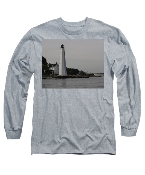 New London Light Long Sleeve T-Shirt