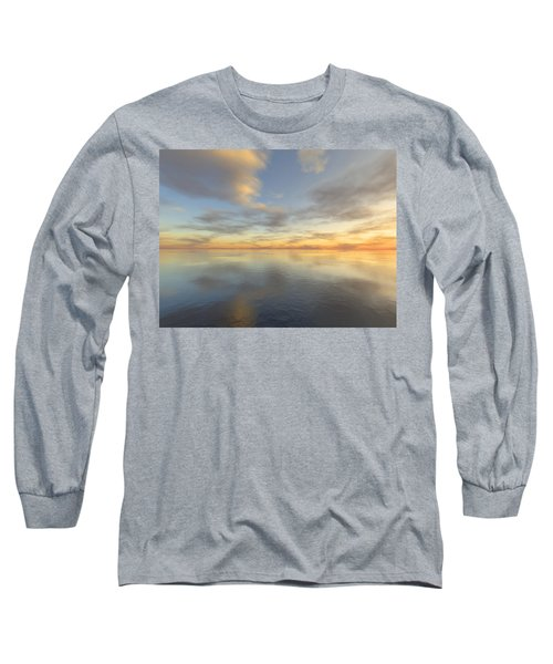 Ocean Long Sleeve T-Shirt