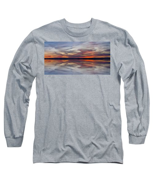 Off Highway 99 Long Sleeve T-Shirt