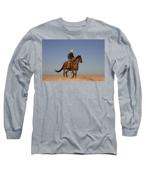 Ol Chilly Pepper Long Sleeve T-Shirt