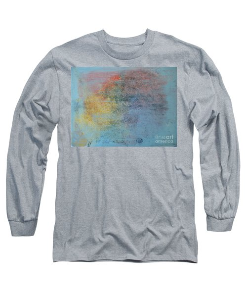 Out Of The Blue Long Sleeve T-Shirt